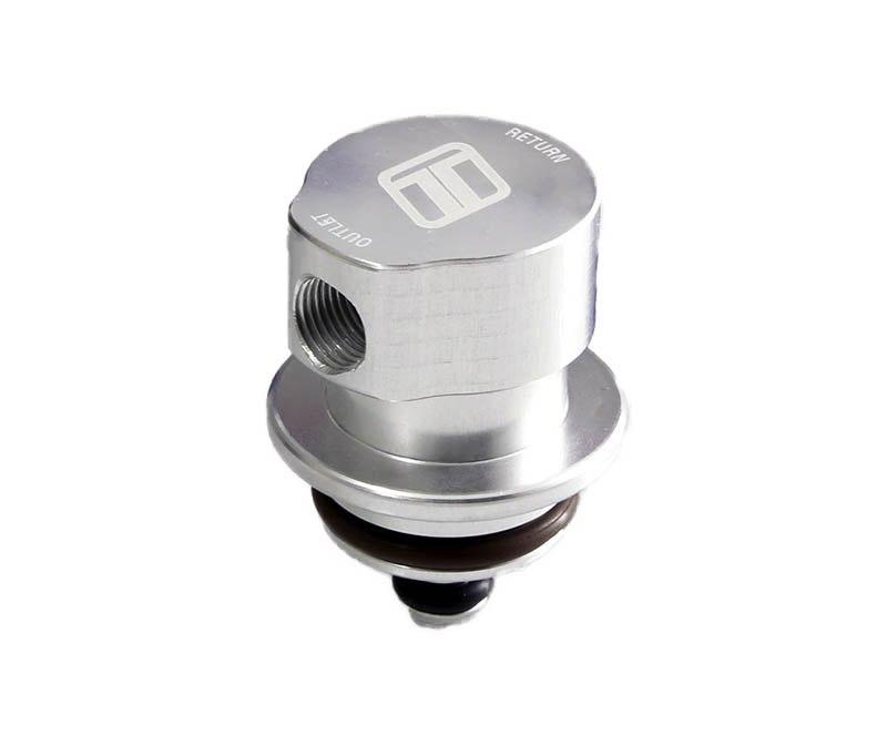 Turbosmart Adapter Regulatora Ciśnienia Paliwa Audi VW 1.8T 20V - GRUBYGARAGE - Sklep Tuningowy